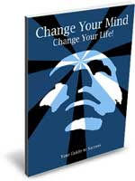 Change Your Mind, Change Your Life - FREE BONUS
