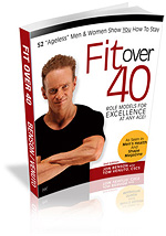 Exercise and Stress - Fit Over 40