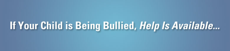 Free From Bullies - How To Help Your Child Deal with School Bullying