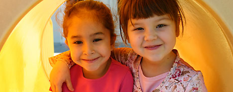 OvercomeBullying.org - Preschool Bullying