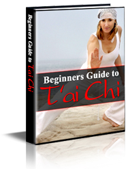 Exercise and Stress -  The Beginners Guide to Tai Chi