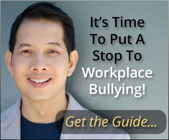 What Every Target of Workplace Bullying Needs to Know