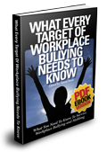 Workplace Bullying eBook