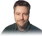 Anton Hout, Founder OvercomeBullying.org