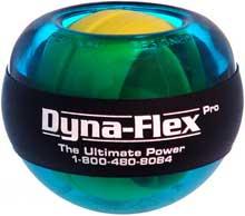 Dyna-Flex Pro - Stress Reliever Balls