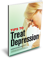 Tips to Treat Depression - FREE BONUS