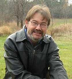 Richard Schwindt M.S.W., R.S.W.
